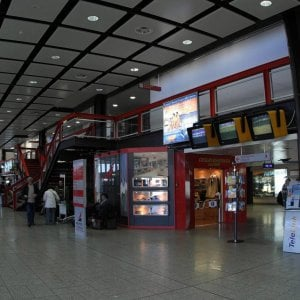 Aeroporto di Genova, luglio mese record nella storia del Colombo