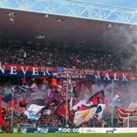 Genoa all'esordio col Lecce, Ballardini: