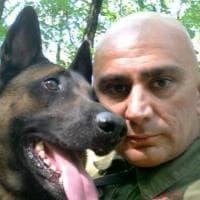 Genova, tra i soccorsi anche il cane Greta: trovò la bimba rimasta sepolta 16 ore dopo...