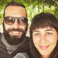 """Crollo Ponte Morandi. Si salva dopo un volo di 40 metri. La compagna incinta: """"È un..."""