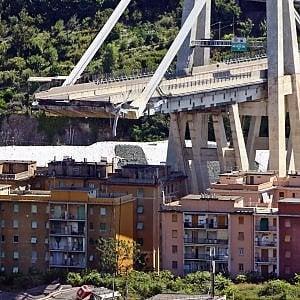 """Crollo del ponte Morandi: Paita (Pd): """"Ricostruirlo e realizzare la Gronda"""""""