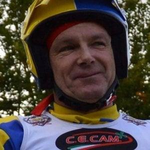 Crollo ponte Morandi, anche Giorgio Donaggio tra le vittime: ex campione italiano di moto Trial