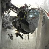 Crollo ponte Morandi, il procuratore: