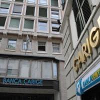 Crollo ponte Morandi, Carige sospende le rate di mutui e finanziamenti