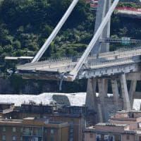 Crollo ponte Morandi, feste e concerti sospesi in tutta la Liguria in segno
