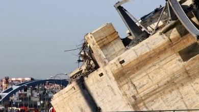 Crollo ponte Morandi, feste e concerti sospesi in tutta la Liguria in segno di lutto