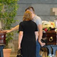Crollo ponte Morandi, in Fiera il rosario per le vittime