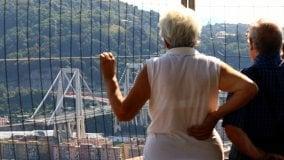 Nei momenti bui, la Genova migliore    di LUCA BORZANI