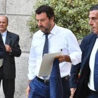 Consiglio dei Ministri a Genova, 28 milioni per le emergenze