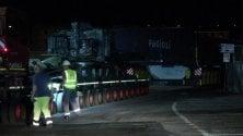 Ansaldo, al lavoro nella notte per la mega-turbina