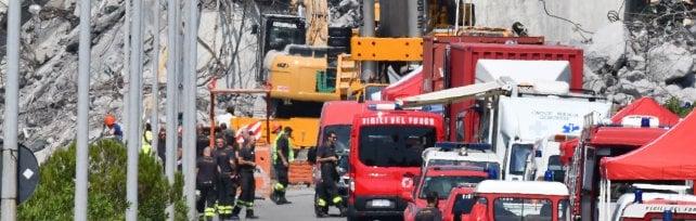 La commissione ministeriale a Genova: probabili concause all'origine del crollo