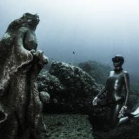 Festeggiamenti Madonnina del mare, in gara i campioni della foto subacquea
