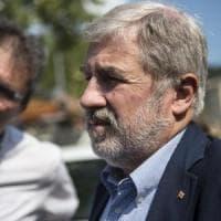 Il sindaco Bucci vuole il ponte, la Gronda e il Terzo Valico