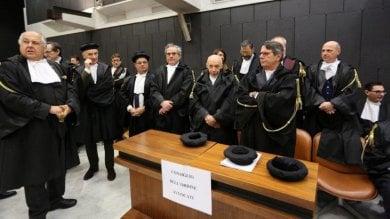 Uno sportello dell'Ordine degli Avvocati per consigli gratuiti agli sfollati