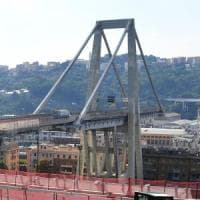 Crollo ponte Morandi, dimesso uno dei feriti