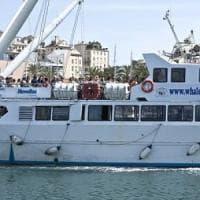 Crollo ponte Morandi: Amt aumenta corse via mare Ponente-Levante