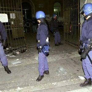 """G8, la procura della Corte dei Conti: """"I poliziotti risarciscano otto milioni di euro"""""""
