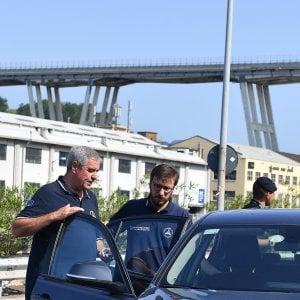 Ponte Morandi, quell'allarme inascoltato del 1981