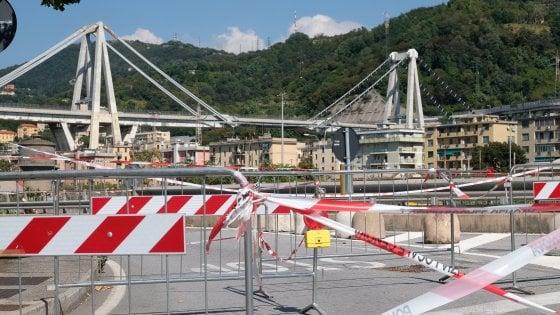 Ponte Morandi, sequestro di documenti: gdf al Ministero dei Trasporti. Spunta una lettera con cui Autostrade segnalò i rischi