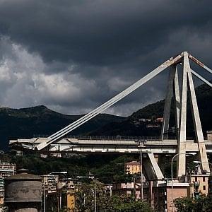 Crollo ponte: Istituto nazionale di architettura a Toninelli,ricostruire su quanto resta