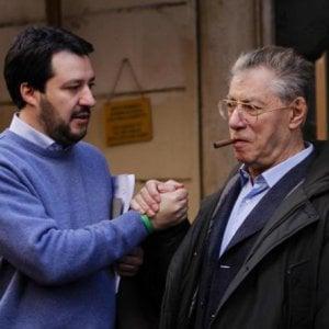 Fondi Lega, gli avvocati del Carroccio citano la Corte Europea. Ma Salvini voleva chiuderla
