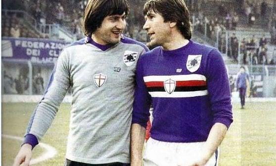 Morto Galdiolo, andò in A con la Sampdoria nel 1982