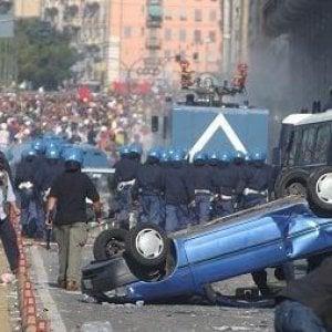 G8 Genova: Corte dei Conti condanna agenti per ingiusto arresto