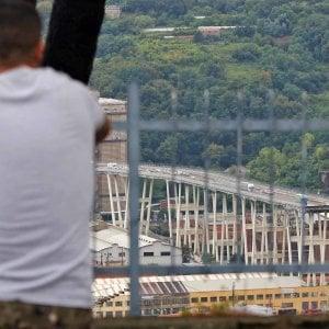 """Ponte Morandi, tanti silenzi e i """"non ricordo"""" negli interrogatori di 4 testimoni"""