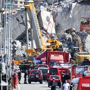 Ponte Morandi, fissato l'incidente probatorio e nominati i tre periti