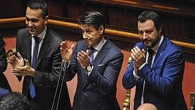 Il governo delle ripicche    di VITTORIO COLETTI