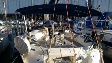 La psicoterapia sulla barca a vela    Video   di ROSANGELA URSO