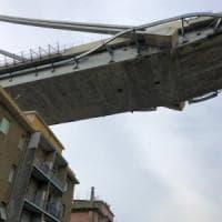 """""""Il ponte oscillava al transito dei tir"""""""