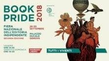 Bookpride, ripartire da Genova anche con i libri