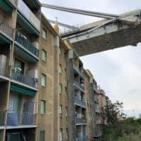Crollo ponte Morandi, il premier Conte: