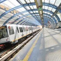 Crollo Ponte Morandi, la ricetta di Amt contro il traffico: un treno in