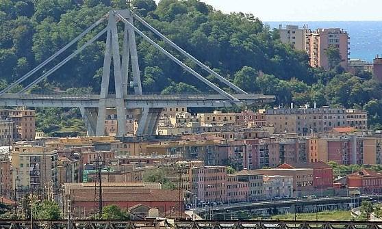 Il linguaggio del ponte