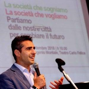 Gli ex M5S con Pizzarotti, il sindaco di Parma punta sulla città di Grillo