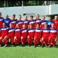 Calcio femminile, Campomorone Lady passa il turno in Coppa Italia