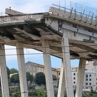 Crollo ponte Morandi, sabato sarà dimesso l'ultimo ferito