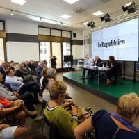 Presentata in Regione la Guida di Repubblica alla Liguria