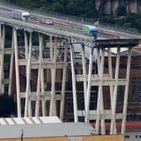 Ponte Morandi, bufera sulle coperture del decreto Genova