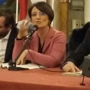 """Crollo Ponte Morandi, non arriva il Decreto Genova, Pd e Lista Crivello """"occupano"""" la Sala Rossa"""