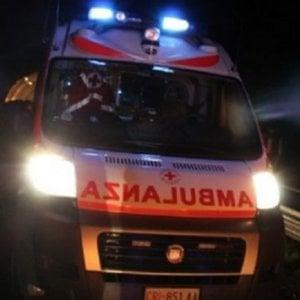 Incidente stradale a Multedo, muore 21enne