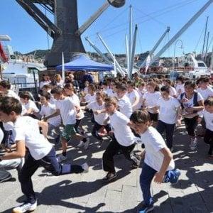 Il mondo dello Sport per gli sfollati del Morandi