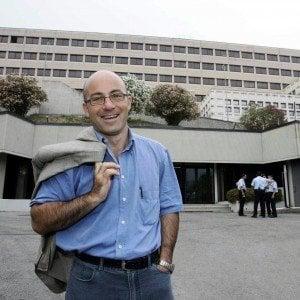 Crollo di Genova, i Cinque Stelle puntano su Cingolani come commissario per la ricostruzione del ponte Morandi