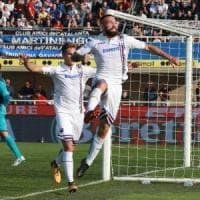 Samp, Tonelli convocato in Nazionale