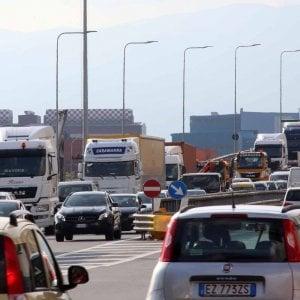Crollo ponte, per l'autotrasporto danni per 116 milioni di euro
