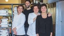 Teresa di Pegli, il ristorante compie cinquant'anni