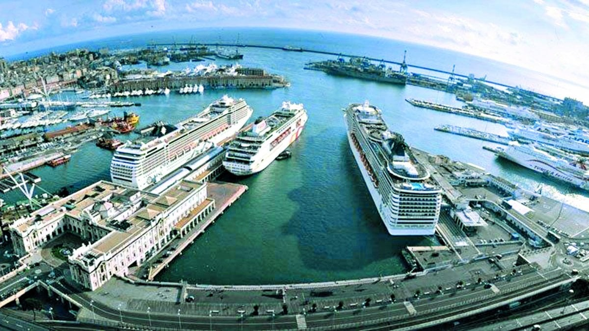 """Il controdecreto Genova: """"Porto, zona franca, lavoro: così ..."""