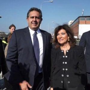 """La presidente del Senato: """"Genova vuole solo normalità"""""""